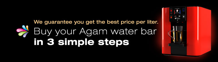 Buy your Agam